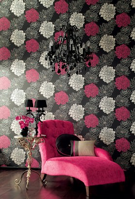 Harlequin Extravagance collection
